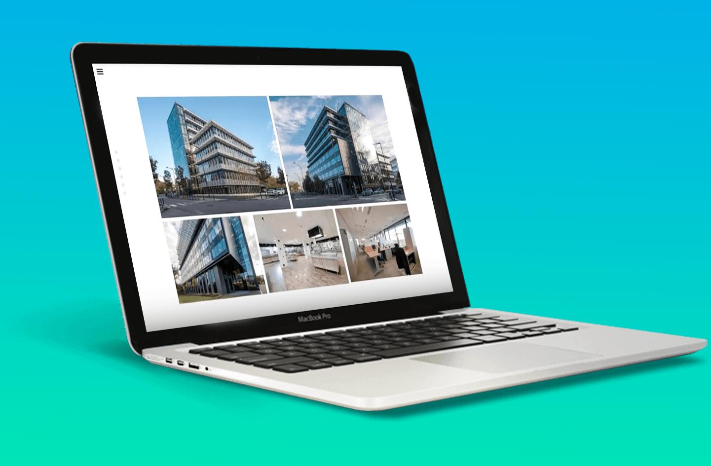 développement web design responsive arizona asset management likeweb paris agence studio wordpress