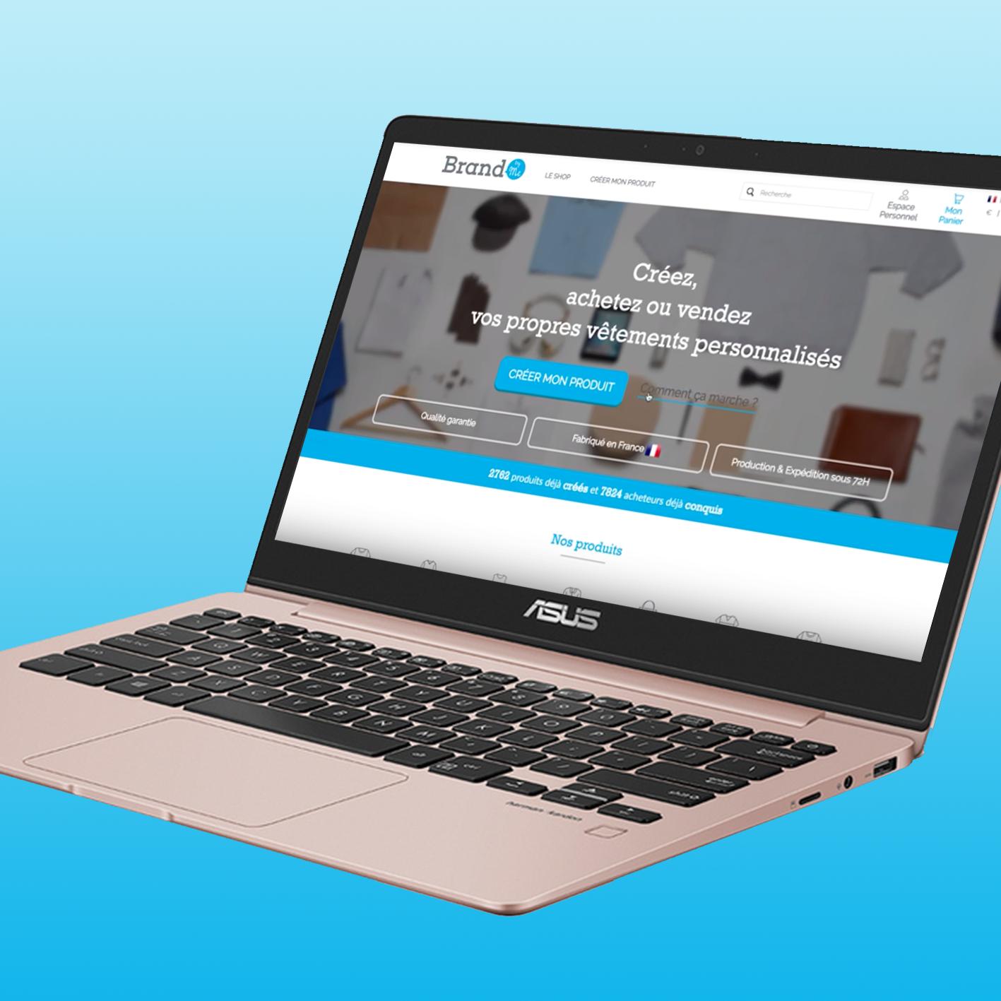 référencement design développement likeweb paris studio intégration symfony agence