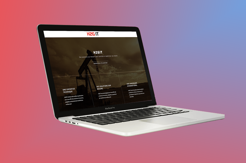 likeweb agency paris studio design logo total développement symfony reactjs nodejs création